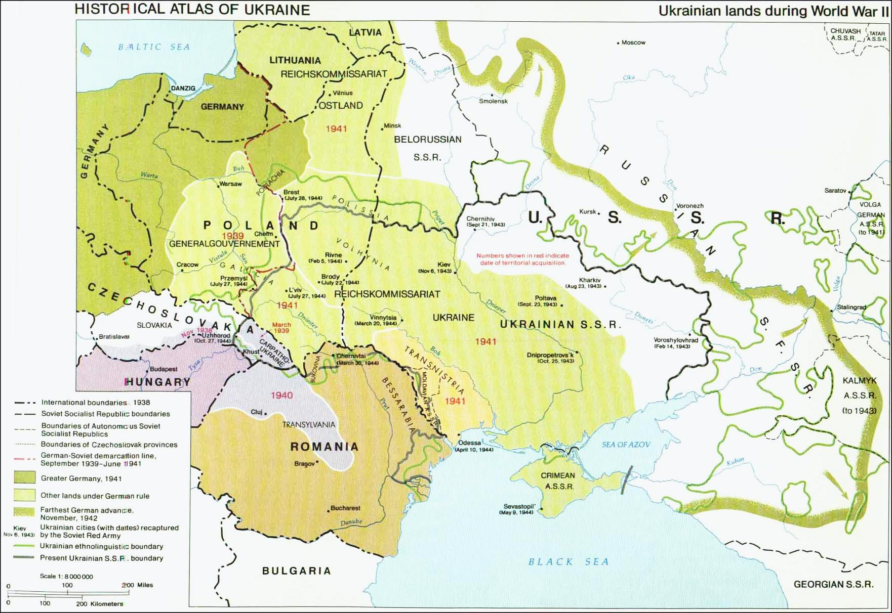 Ukrainian lands during world war ii gumiabroncs Images